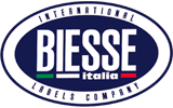 Biesse Italia | INTERNATIONAL LABELS & BUTTONS