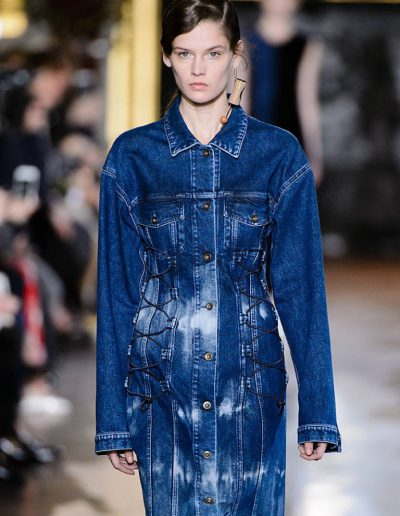 Paris Women Fashion Week 2016-17Stella McCartney